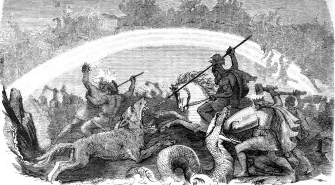 Canto 22: Immortals III