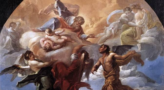 Canto 32: Immortals IV