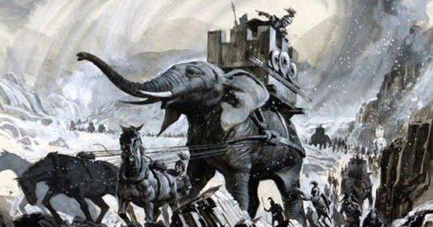 Canto 6: Republican Rome
