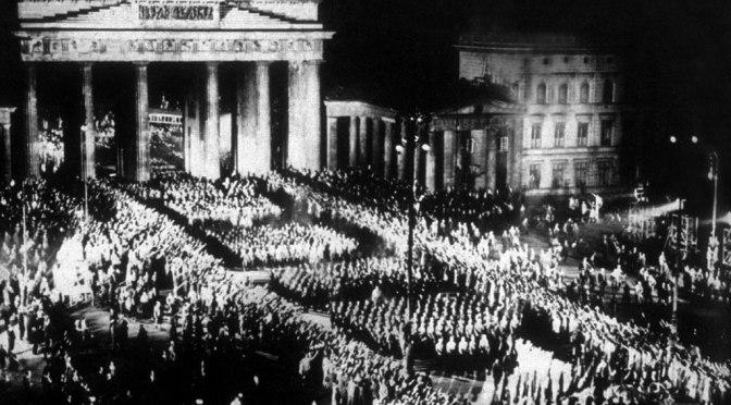 Canto 42: Swastikas