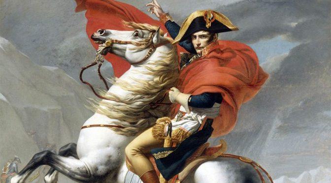 Canto 21: Bonaparte