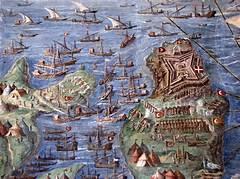 Canto 16: Siege of Malta