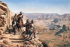 Canto 15: Conquistadors